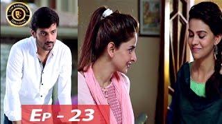 Besharam Episode - 23 - ARY Digital Top Pakistani Dramas
