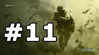 Call of Duty 4: Modern Warfare - Part 11 Walkthrough No Commentary
