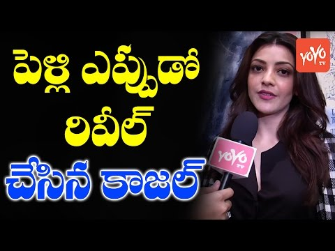 #Khaidino150 Kajal Agarwal Exclusive F2F With YOYO TV Channel