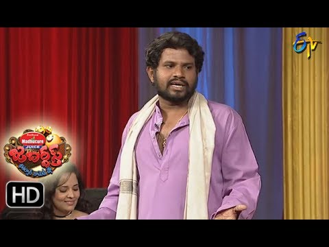 Xxx Mp4 Hyper Aadi Raijing Raju Performance Jabardsth 15th June 2017 ETV Telugu 3gp Sex