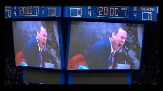 Kansas vs Oklahoma Intro Video 2016