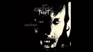 Celtic Frost   Temple Of Depression