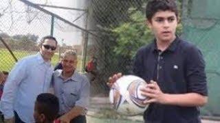اخر النهار   احمد شوبير : الكرة مش هتنهار في مصر بسبب حفيد مبارك وابن ابو هشيمة في الاهلي