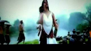 urumi malayalam movie song arane arane