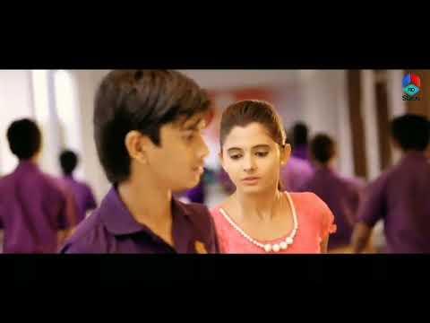 Woh Ladki Nahi Zindagi Hai Meri Cute School Love Story
