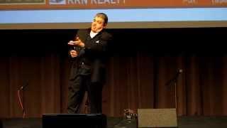 Shahram Sean Tamasebi, Persian comedian, Iranian American stand up.sean Tahmasebi,Persian stand up