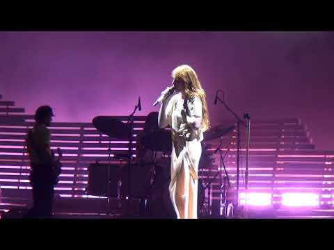 Florence + The Machine - South London Forever Live @ Osheaga