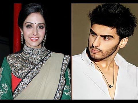 Arjun Kapoor skipped step-mom Sridevi's 50th birthday bash