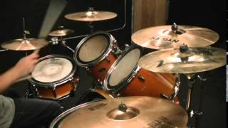 Real Drumで振り返るギタドラ名曲集 STAGE41: COSMIC COWGIRL [Drum cover]