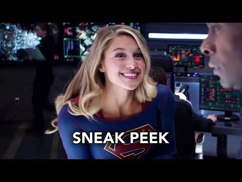Supergirl 3x14 Sneak Peek
