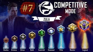 Zula - Competitive Ranked Match #7 | We can