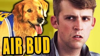"One Thing You Never Noticed About ""Air Bud"""