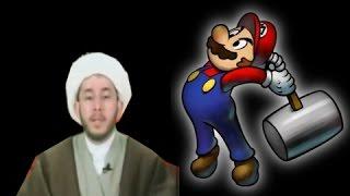 أبوعمر يكشف جهل المجوسي  حسن ياري: شجاعة سيدنا عمر بن الخطاب !