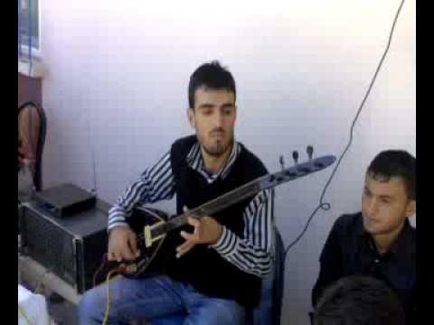 Bismilli Çeto & Hozan Muzaffer Gowend 1