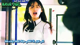 اجمل المسلسل المدرسي الكوري حزين seventeen على أجمل اغنية كورية مترجمه عربية