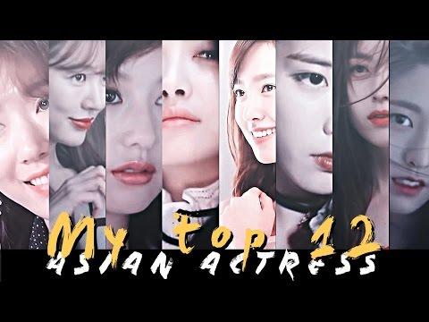 Xxx Mp4 TAG My Top 12 Asian Actress 3gp Sex