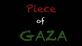 Piece of Gaza