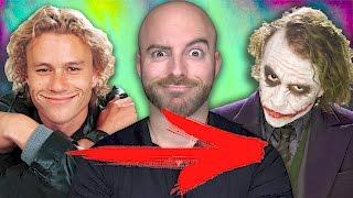 10 Actors Who Took Movie Roles WAY TOO FAR!