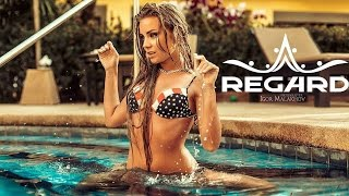 Feeling Happy -The Best Of Summer Nu Disco Deep House Vocal Music Chill Out 2017 - Mix By Regard #60