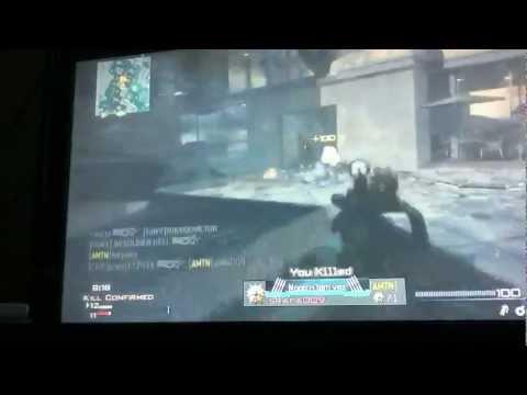 Call Of Duty-Modern Warfare 3 online
