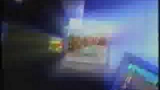 USA Mario Kart 64 commercial