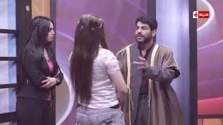 برنامج المقالب متزعليش يا عسل - الحلقة ( 9 ) التاسعة - Matz3lesh ya 3asl