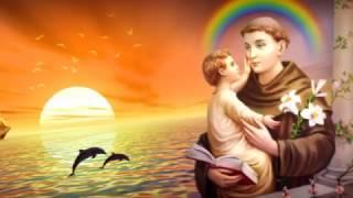 Konkani Song - Santh Anthoni song