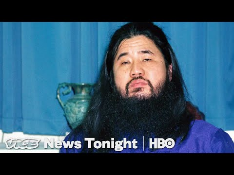 Xxx Mp4 Japanese Cult Leader Shoko Asahara S Daughter Spoke To Us Right Before He Was Executed HBO 3gp Sex