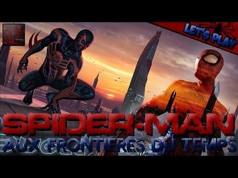 Spider-Man : Aux Frontières du Temps [FR] - Technique de Ninja #9