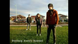 Feeling Every Sunset - Para Ti (acustica)