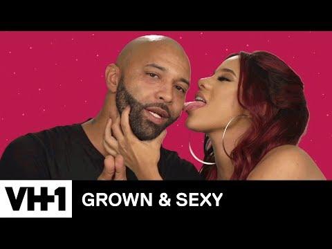 Xxx Mp4 Joe Budden Cyn Santana On Sex 'Bonus Clip' Grown Sexy 3gp Sex