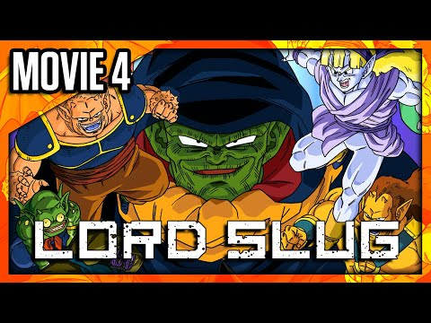 Xxx Mp4 DragonBall Z Abridged MOVIE Lord Slug TeamFourStar TFS 3gp Sex