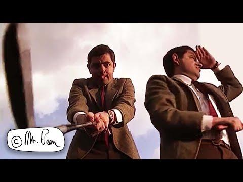 Mr. Bean - Episode 12 - Tee Off, Mr. Bean - Part 5/5