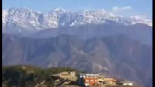Bibek shrestha: timi pari kandara's old songs