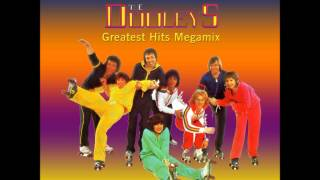 The Dooleys Greatest Hits Megamix