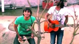 """'বৈশাখী' গান//অভি কিমবেল, বিবেক//এ্যালবাম- সুর দস্যু।। """"Boishkhi"""" Song by Avi Kimble & Bibek"""