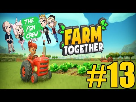 Xxx Mp4 The FGN Crew Plays Farm Together 13 Cow Pastures 3gp Sex