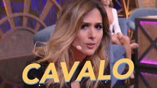 Cavalo - Tatá Werneck - Lady Night - Humor Multishow