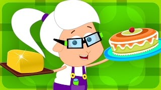 Bud Bud Buddies | Betty Botter Bought Some Butter | Nursery Rhymes | Kids Songs