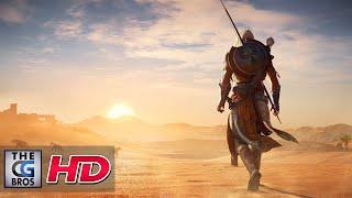 "CGI Animated Trailers: ""Assassin"