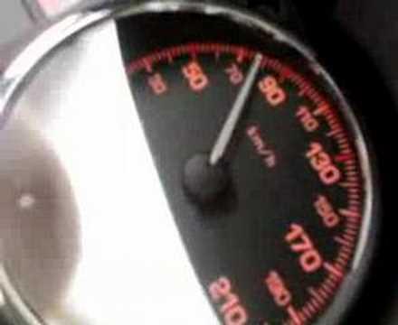 Mini Cooper s vs Peugeot 207 Bolgia Act2 part2