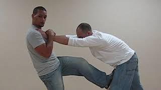 Defensa Personal - Tecnica #4