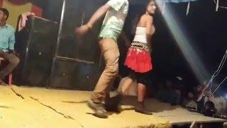 Bhojpuri Arkestra Sexy Stage Show   Ganna Ke Rass
