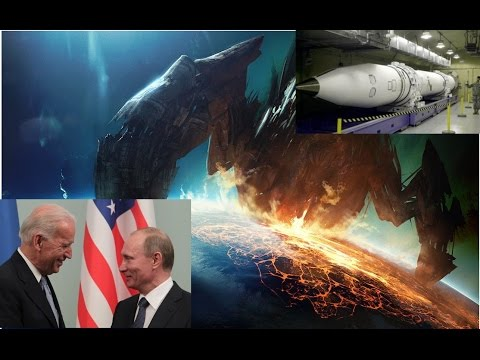 "US Warns Russia ""Aliens On Their Way Will Be Here In 2017"""