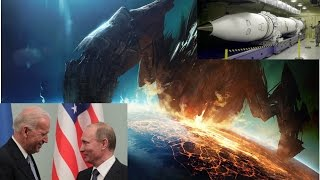 """US Warns Russia """"Aliens On Their Way, Will Be Here In 2017"""""""