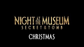 Night At the Museum: Secret of the Tomb | Trailer