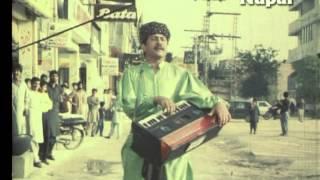 Zindagi - Kisey Da Nai Koi - Ataullah Khan- Superhit Pakistani Songs