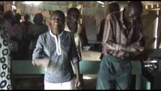 Kisumu Team Revival Worship Post Preach