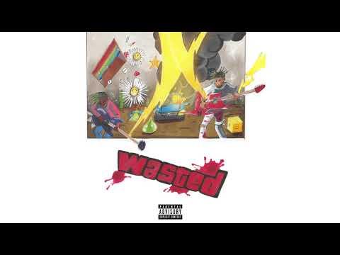 Juice WRLD – Wasted feat. Lil Uzi Vert