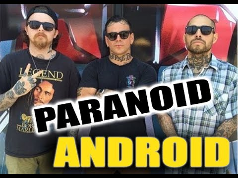 Bboy News Podcast w/ Paranoid Android